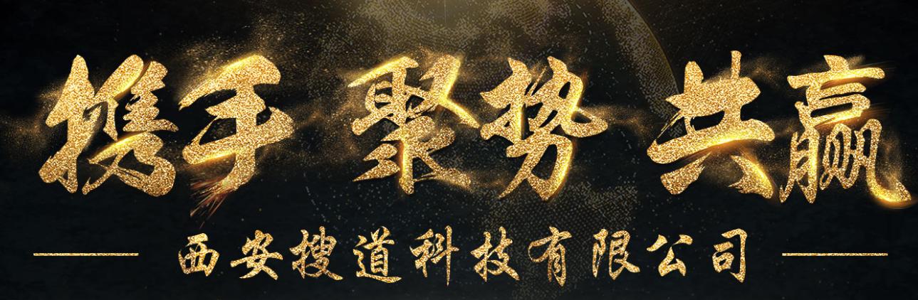 西安网站建设公司推荐西安搜道科技有限公司